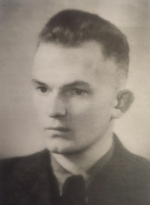 Jan Górski